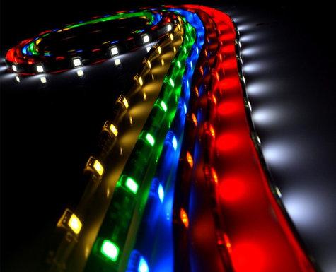 BANDE LED