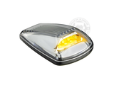 FEU DE TOIT / LAMPE MARQUEUR - 9-32V - VERRE CLAIR_