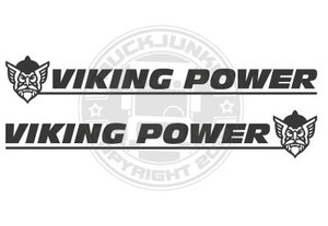 VIKING POWER NEW AUTOCOLLANT