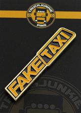 PIN - FAKE TAXI