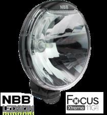 NBB 255 - LEDSON Xtreme FOCUS D2Y - LONGUE PORTÉE