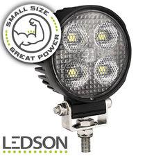 LEDSON - Ø75mm LAMPE DE TRAVAIL - 24W