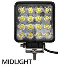 MIDLIGHT - LAMPE DE TRAVAIL 48W - FLOOD