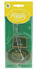 PINE - POPPY GRACE MATE - AIRFRESHNER - 5GRAM