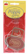 CHERRY - POPPY GRACE MATE - AIRFRESHNER - 5GRAM