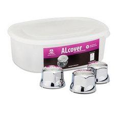Alcover - Alcoa® COUVRE-ÉCROUS DE ROUE - 32/33MM