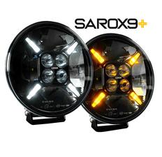 LEDSON Sarox9+ LED LONGUE PORTÉE - 120W
