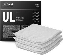 UL ULTRA LITE MICROFIBER - SET OF 3