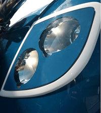 DAF - SKYLIGHT AUTOCOLLANTS - SET