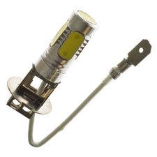 H3 LED-lamp XENON LOOK 7,5 watt 24V