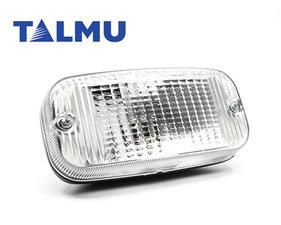 TALMU - FEU DE JOUR FINLANDAISE - BLANC