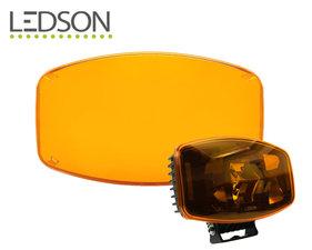 CAPOT DE PROTECTION/  FILTRE A NEIGE POUR Ledson Orion10+