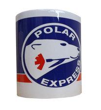 MUG - POLAR EXPRESS