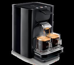 Senseo Truck ** Deluxe**  machine à dosette de café