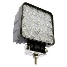 LAMPE DE TRAVAIL LED PUISSANTE - 48W - 9-60V - 3600 LUMEN