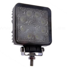 LED LAMPE DE TRAVAIL - 24W - 9-32 V - 1550 lumens