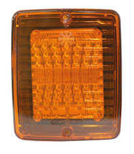 INDICATEUR DE DIRECTION SQUARE LED - IZELED