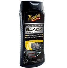 ULTIMATE BLACK - MEGUIAR'S