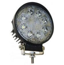 LAMPE DE TRAVAIL LEDSON 8x3W - RONDE