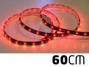 FLEXISTRIP 60CM - ROUGE