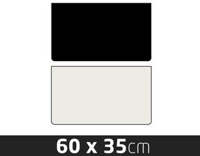 BAVETTE SANS IMPRESSION 60 x 35 cm