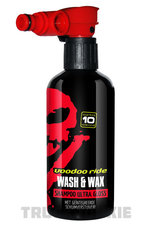 Wash & Wax Concentrate - VooDoo ride