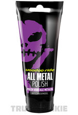 All Metal Polish - VooDoo ride