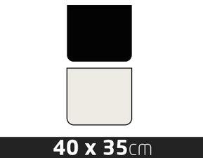 BAVETTE TRAILER  - 40 X 35CM  - NON IMPRIME
