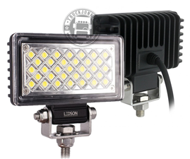 LEDSON - BRILLIANT WORKLIGHT 6W