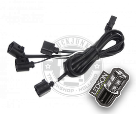 OptoLine - Câble de dérivation (4 connecteurs)
