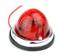 LAMPE MARQUE ROUGE