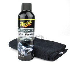 ULTIMATE FAST FINISH - MEGUIAR'S