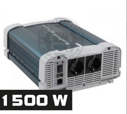 1500W - CONVERTISSEUR PUR SINUS - PURE POWER 24-220V