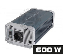600W - CONVERTISSEUR PUR SINUS - PURE POWER 24-220V