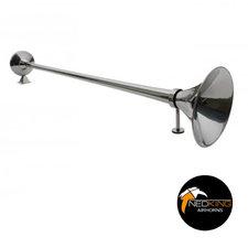 NEDKING - 950MM - AIRHORN ACIER INOXYDABLE