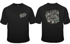 T-SHIRT - SLEEPER SYNDICATE - BBB