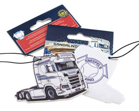 DÉSODORISANT - SNEEPELS SCANIA NGS