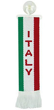 MINI ECHARPE - ITALY