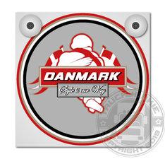 DANMARK STYLE - ENSEIGNE LUMINEUSES