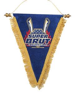 FANION SUPER BRUT - 2019