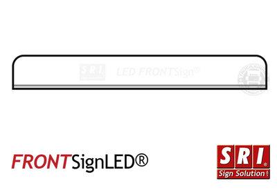 SCANIA FrontSignLED® - Highline 23 x 164