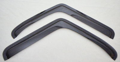 VOLVO FH1/FH2/FH3 SIDE WINDOW DEFLECTORS, VOLVO FH1/FH2/FH3 zijraam windgeleiders